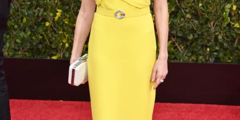 We Love: Naomi Watts Golden Globes 2015 Red Carpet