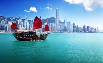 11 Tempat di Hong Kong yang Instagramable