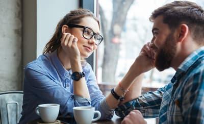 2 Tanda Kencan Pertama yang Bikin Hubungan Awet