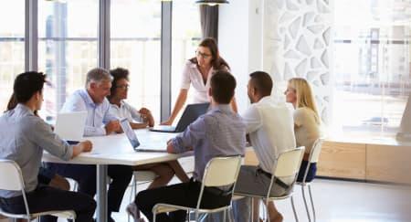 3 Cara Sukses Melakukan Presentasi