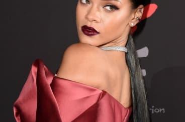 Rihanna Jadi Creative Director Puma