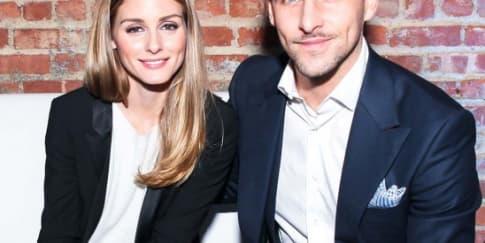 Olivia Palermo dan Johannes Huebl, Wajah Baru Creme de la Mer
