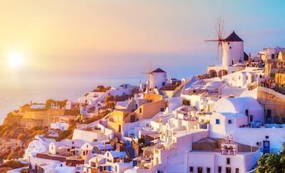5 Destinasi Bulan Madu Terbaik di Eropa