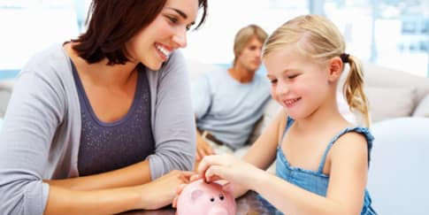 5 Kekeliruan Finansial Para Ibu