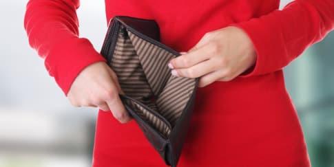5 Masalah Keuangan Pada Akhir Bulan yang Sering Dialami