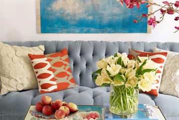 4 Tip Mudah Dekorasi Ruang