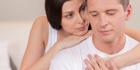 Cara Menghadapi Pasangan yang Mudah Panik