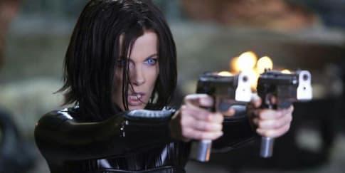 Kembalinya Kate Beckinsale di Underworld: Blood Wars