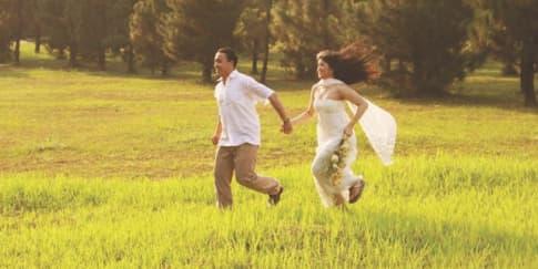 Wedding Photography: Diera Bachir