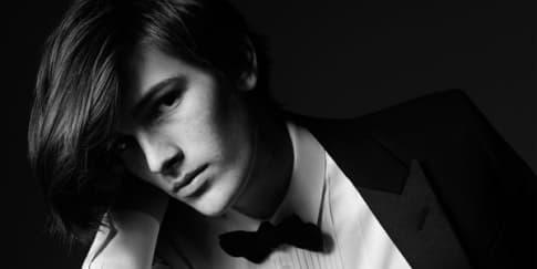 Debut Modeling Dylan Brosnan