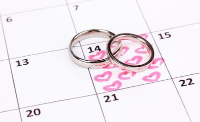 Cara Hindari Pertengkaran Saat Menyiapkan Pernikahan