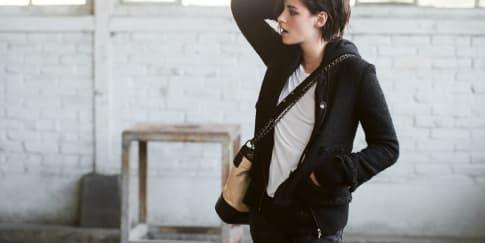 Kristen Stewart Perankan Gabrielle Chanel