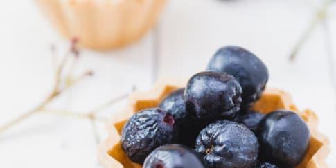 Selain Untuk Kesehatan, Ini Manfaat Acai Berry Bagi Kulit