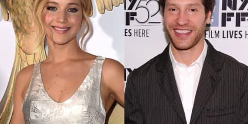 Putus dengan Chris Martin, Jennifer Lawrence Bertemu Lelaki Baru?