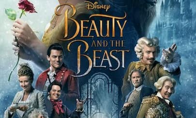 Emma Watson Bernyanyi untuk Film Beauty and the Beast