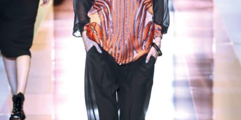 High Fashion Sportswear