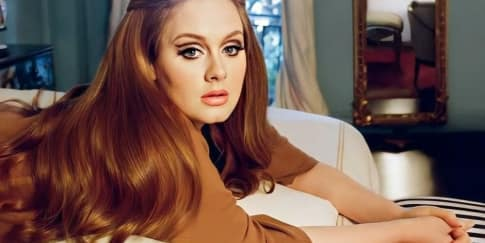 Ini Kunci Keberhasilan Adele Turunkan Berat Badan