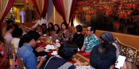 Kembalinya Ajang Art Jakarta 2017