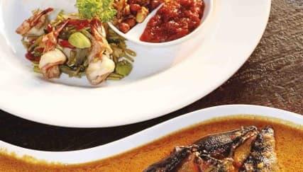 Kuliner Makanan Medan di Beranda