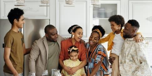 4 Tips Agar Hubunganmu Direstui Orang Tua