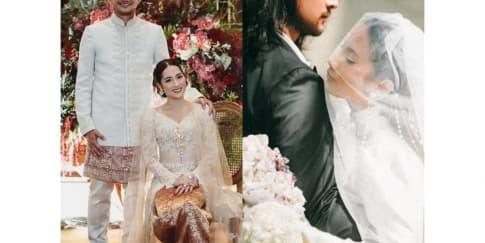Sejumlah Selebriti yang Gelar Pernikahan Di Era New Normal