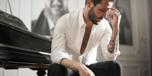 Alasan Pria Mendiamkan Wanita, Bisa Jadi Tanda Marah