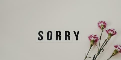 Alasan Pria Sulit Minta Maaf