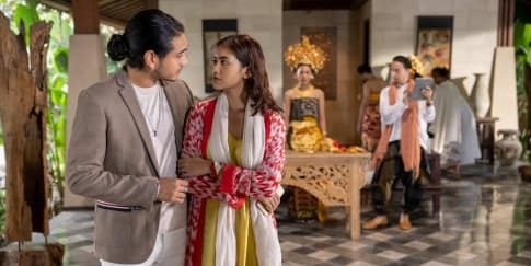 Penuh Budaya Bali, Ini Alasan A Perfect Fit Harus Ditonton