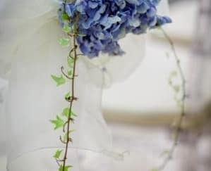 5 Rekomendasi Bunga untuk Dekorasi Pesta Pernikahan