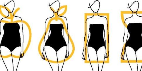 Cara Memilih Baju Renang Sesuai Bentuk Badan