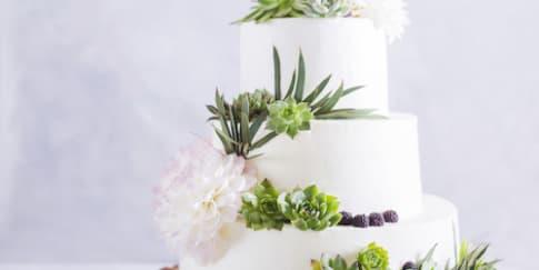 Tips Memilih Rasa Kue Pernikahan