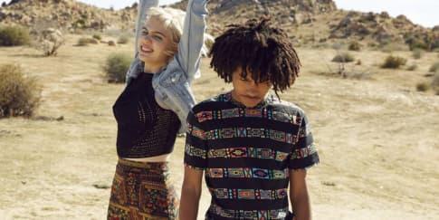 H&M Kembali Berkolaborasi dengan Festival Musik Coachella