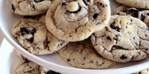 Resep: Cookies 'n Cream