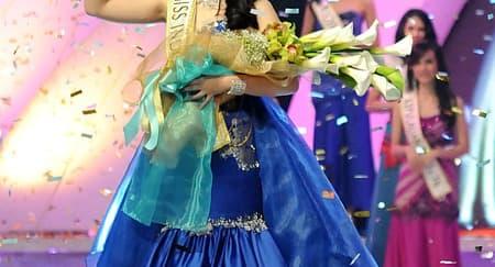 Kecantikan Ikonik Indonesia