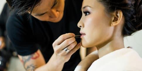 Profil Makeup Artist Husein Yunior
