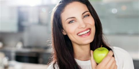Menu Diet Wajib Untuk Dapatkan Kulit Bersinar