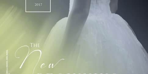 Save the Date! Her World Wedding Fair 2017