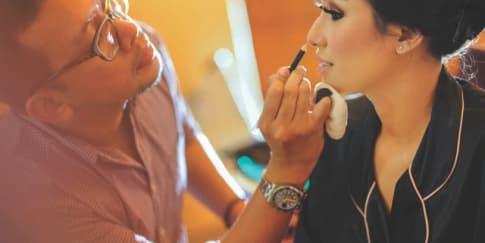 Profi Makeup Artist: Irwan Riady
