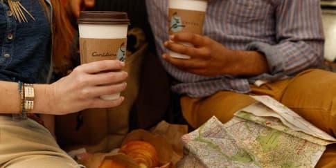 Coffee Shop Terkenal AS Buka Gerai Pertama di Indonesia