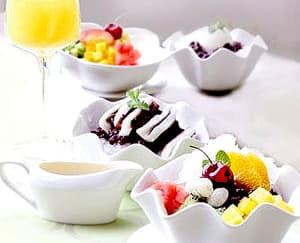Tren Dessert Terbaru: Bingsu