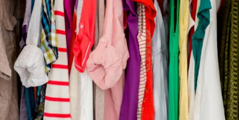 Sebelum Merapikan Lemari Pakaian, Simak 7 Pertanyaan Ini