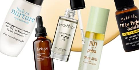 5 Beauty Oil yang Wajib Anda Punya