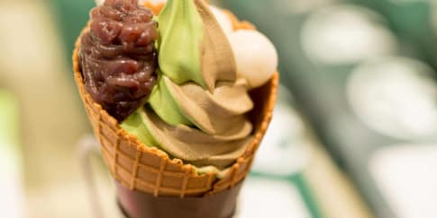 Rekomendasi Es Krim di Hong Kong untuk Musim Panas