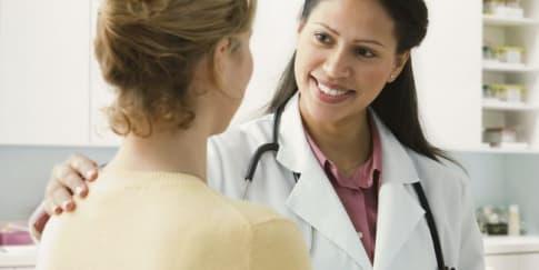 Waktu Tepat untuk Ke Dokter