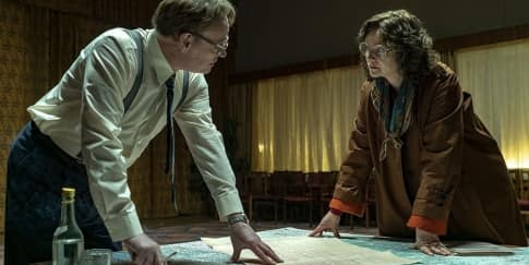 Selain 'Chernobyl', Ini Daftar Pemenang BAFTA TV Awards 2020
