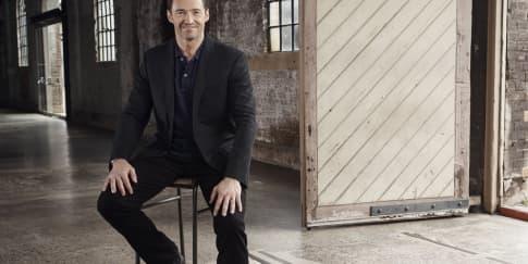 Hugh Jackman Resmi Jadi Global Ambassador Qantas