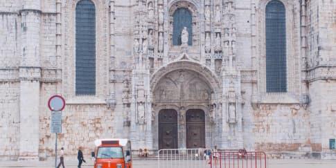 5 Alasan Anda Harus Mengunjungi Kota Lisbon