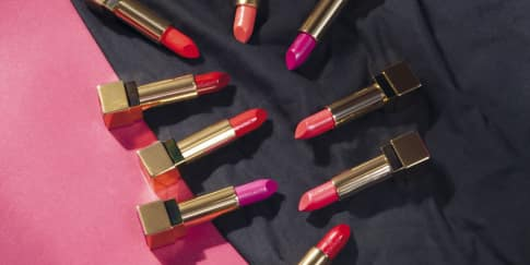4 Warna Lipstik yang Wajib Dimiliki