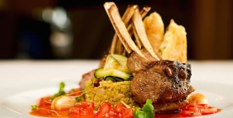 Rekomendasi Restoran untuk Pesta Makan Tahun Baru