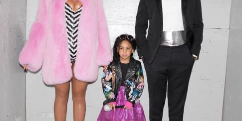 Rahasia Pernikahan Beyoncé dan Jay Z Tetap Langgeng